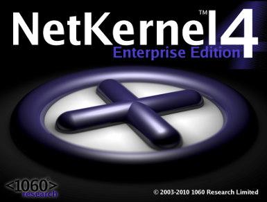 NetKernel Change History